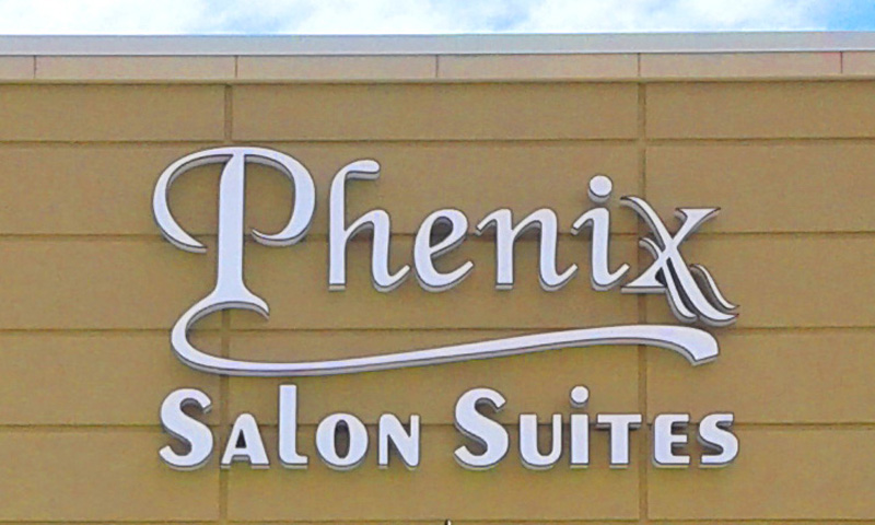 Phoenix Salon Suites