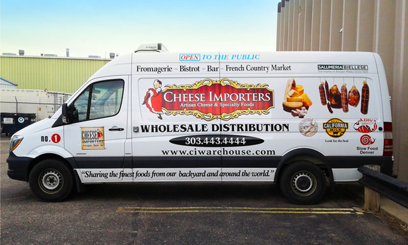 Cheese Importers