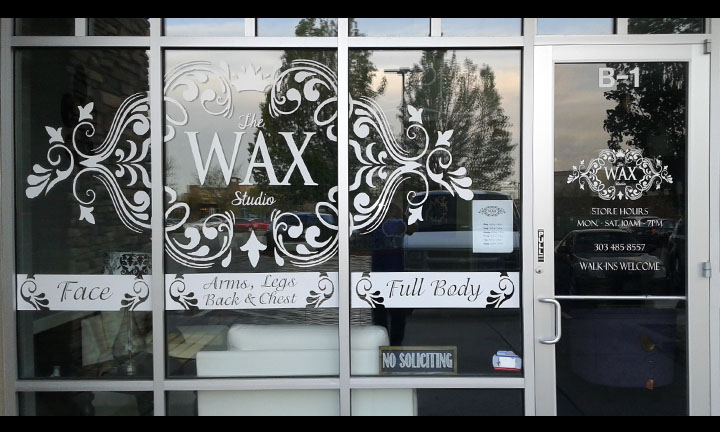 The Wax Studio